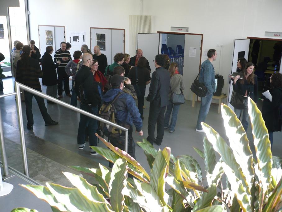 Vendredi 20 mars - Accueil public