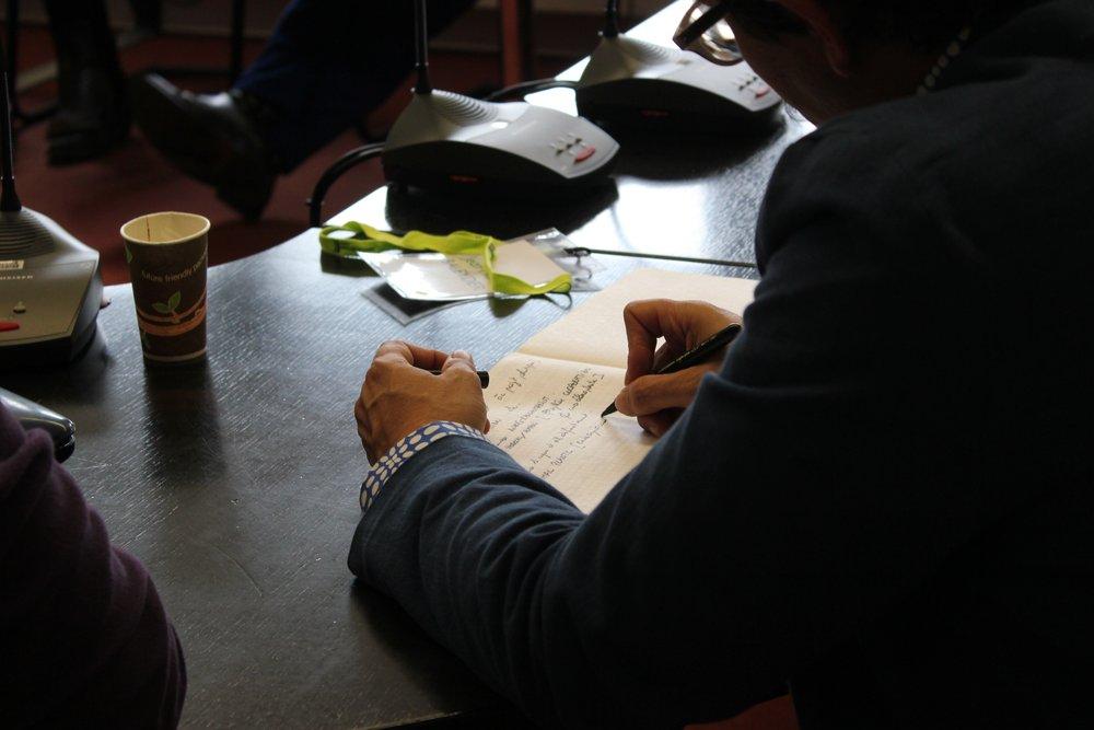 Emploi, formation et financement dans les EPN
