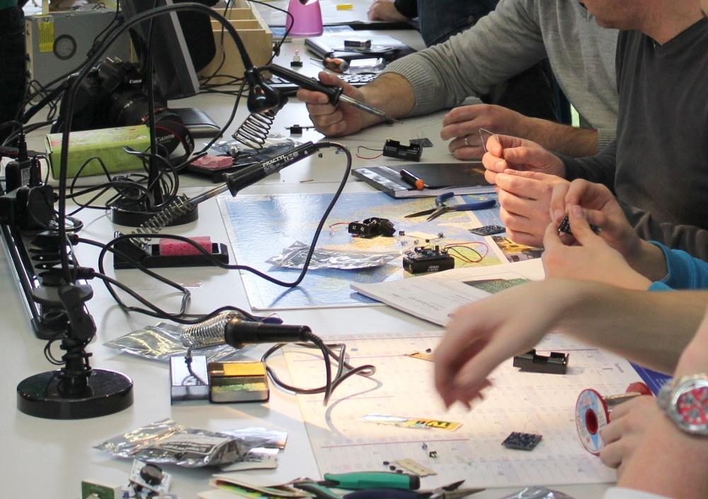 Pratiques artistiques et médiation numérique
