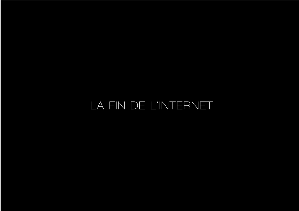 lafindelinternet