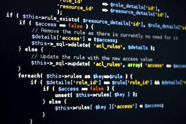Découverte du Live Coding
