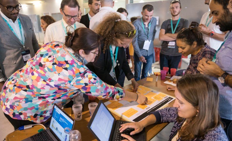 FORMATION PRO | Développer et outiller son approche critique de la culture numérique