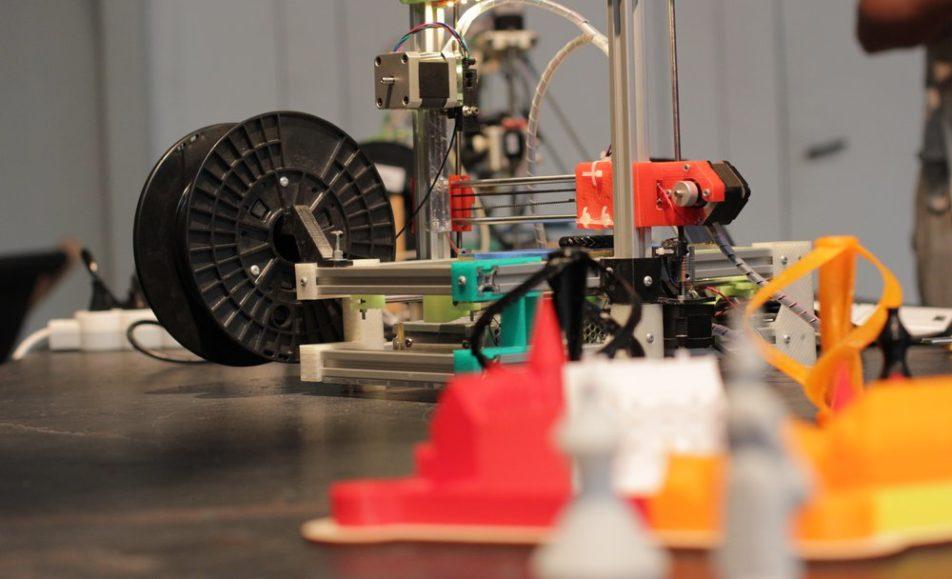FORMATION PRO | Réaliser des projets avec une imprimante 3D