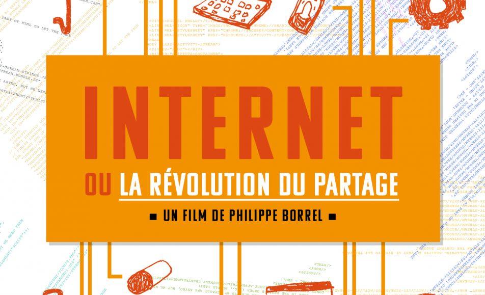Internet ou la révolution du partage