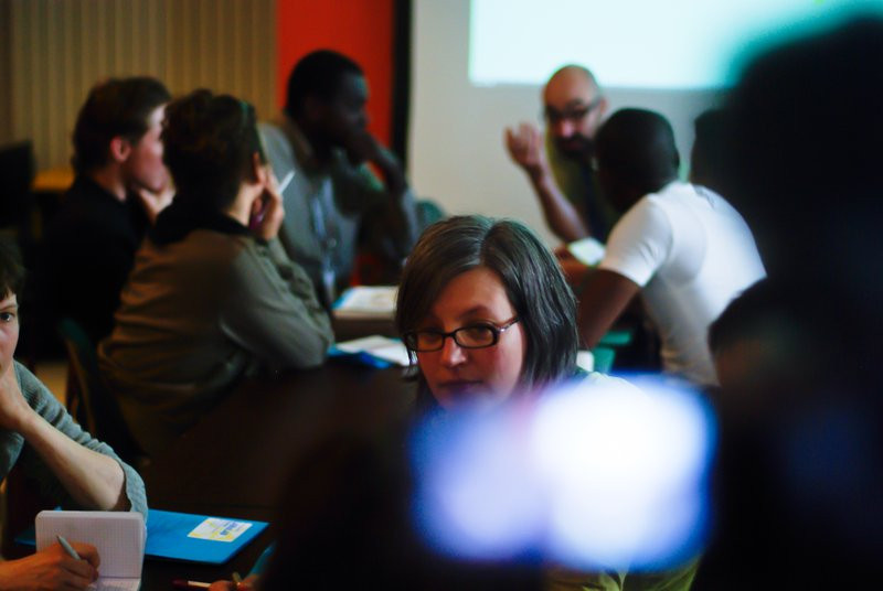 Séminaire d'études critiques des cultures numériques